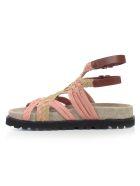 Alberta Ferretti Strappy Sandals - Basic