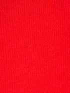 Drumohr Crew Neck Sweater - Coral