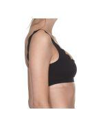 Marysia Swim Palm Springs Bikini Top - Black
