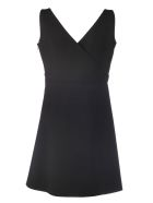 Valentino V Hardware Dress - No Black