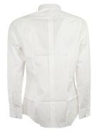 Dolce & Gabbana Classic Shirt - Bianco Ottico