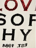 Philosophy di Lorenzo Serafini Philosophy Love T-shirt - 0001