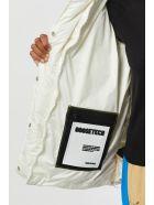 Goosetech Down Jacket - 10 WHITE