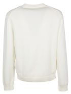 Kenzo Pullover - Blanc