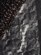 Antonio Marras Asymmetric Contrast Panel Cardigan - Unica