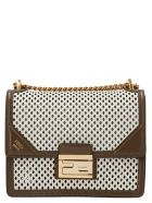 Fendi 'kan U' Bag - White