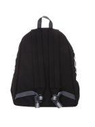 Eastpak White Mountaineering Backpack In Nylon - Black