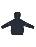 Marc Jacobs Zipped Hoodie - Blue