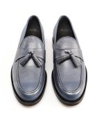 Tod's Nappina Loafer - Blu Navy