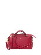 Fendi By The Way Mini Bag - Red