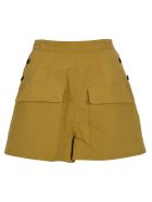 Golden Goose Short - Brown