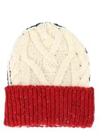 Thom Browne Beanie - Multicolor