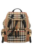 Burberry Bag - Multicolor