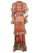 Etro Mixed Print Dress - Basic