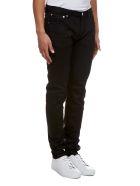 A.P.C. Slim-fit Jeans - Black