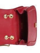 Dolce & Gabbana Dolce&gabbana Dg Amore Shoulder - Red
