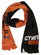 Heron Preston Accessories SCARF