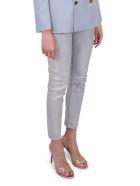 Ralph Lauren Light Blue 400 Matchstick Jeans - Denim