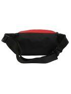 Givenchy Light Bum Bag - Black/red/white
