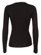 Saverio Palatella Classic Sweater - Black