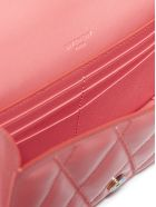 Givenchy Clutch - Lipstick pink