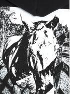 BILLY 'billy Horse' Hoodie - Black