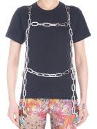 Comme des Garçons T-shirt - Black