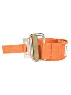 HERON PRESTON Tape Belt - ORANGE