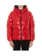 Duvetica Kuma Down Jacket - Red