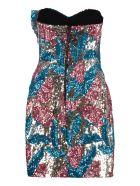 Giuseppe di Morabito Sequin Dress - Multicolor