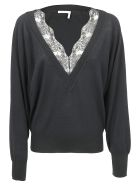 Chloé Sweater - Black