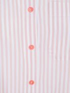 Paul Smith Shirt Over W/pocket - ROSA