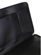 Bottega Veneta Briefcase - Nero