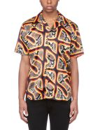SSS World Corp Shirt - Multicolor