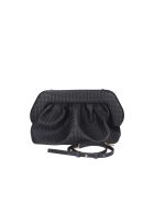 THEMOIRè Bios Braid Pouch - BLACK