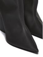 Yeezy Boots - Nero