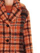 Marni 'blanchet' Coat - Multicolor