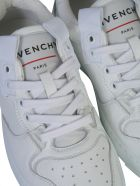 Givenchy Low Wing Sneakers - BIANCO
