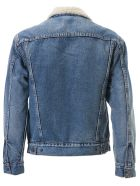 Levi's Fur Collar Jacket - Addicted to love