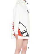 Prada Linea Rossa Sweater - White