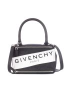 Givenchy Small Pandora Tote - Black