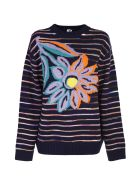 M Missoni patterned sweater - Fantasia