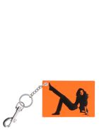 Calvin Klein Keyring - Orange