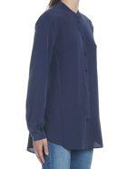 Equipment 'henri' Shirt - Blue