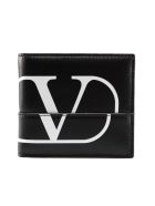 Valentino Garavani Logo Wallet - Basic