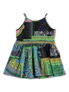 Versace Dress - Multicolore
