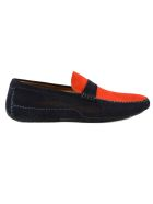 Moreschi Vesuvio Loafers - Basic