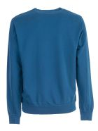 C.P. Company Logo Embroidered Sweatshirt - Basic