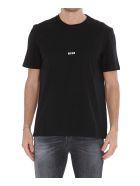 MSGM Tshirt - Black