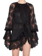 Christian Pellizzari Dress - Black